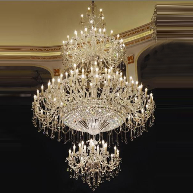 High traditional large crystal chandelier great room elegant high traditional large crystal chandelier great room elegant chandelier designs for home large foyer chandeliers classical aloadofball Image collections