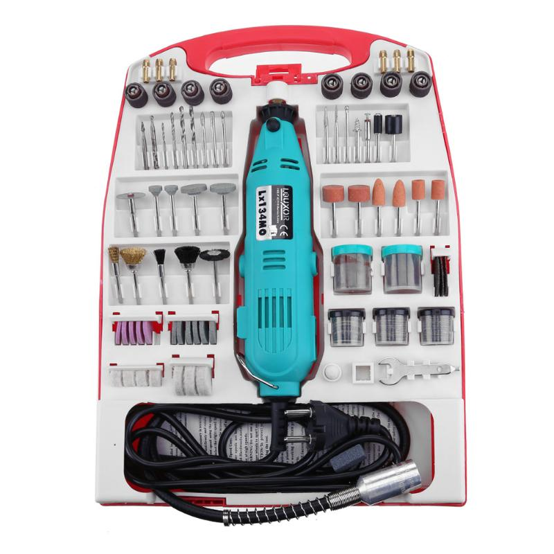 226pcs Multifunction Electric Drill Engraving Machine Set DIY Grinding Polishing Cutting Carving Tool Accessories fujiwara pneumatic grinding machine set dry grinder sanding tool polishing machine tire grinding machine tire repair tool
