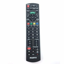שלט רחוק מתאים Panasonic טלוויזיה N2QAYB000490 N2QAYB000353 N2QAYB000504 N2QAYB000673 N2QAYB000328