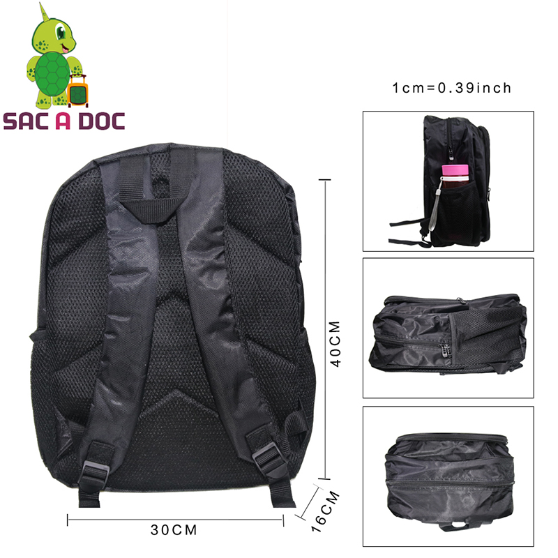 977bba4cec0e Pokemon Backpack Anime Mewtwo Pikachu Printing Boys Girls School Bags for Teenagers  Laptop Backpack Mochila-in Backpacks from Luggage   Bags on ...