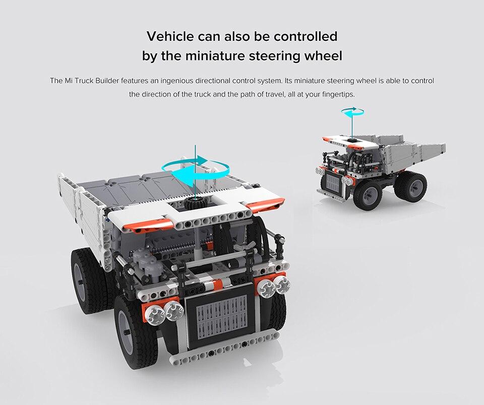 MITU Truck Builder EN