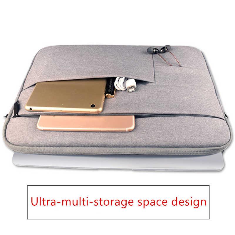 ANKI водонепроницаемый чехол для ноутбука Dell Xiaomi lenovo hp Macbook Air retina Pro 11 12 12,5 13 14 15 15,6 чехол для ноутбука