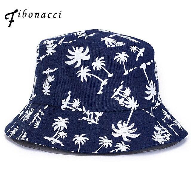 Fibonacci Men Women Bucket Hat Caps Couple Pattern Fisherman Panama Hats  Spring Summer Can Be Folded 127504b228