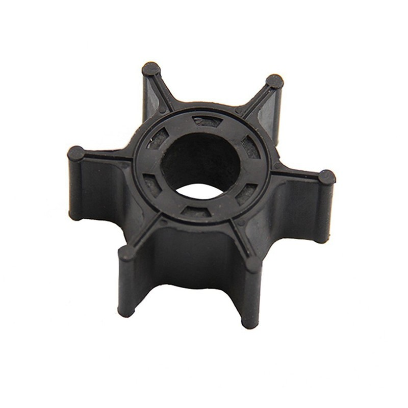 FOR Mercury 47-80395M 18-3072 2A 2B HP Outboard Water Pump Impeller