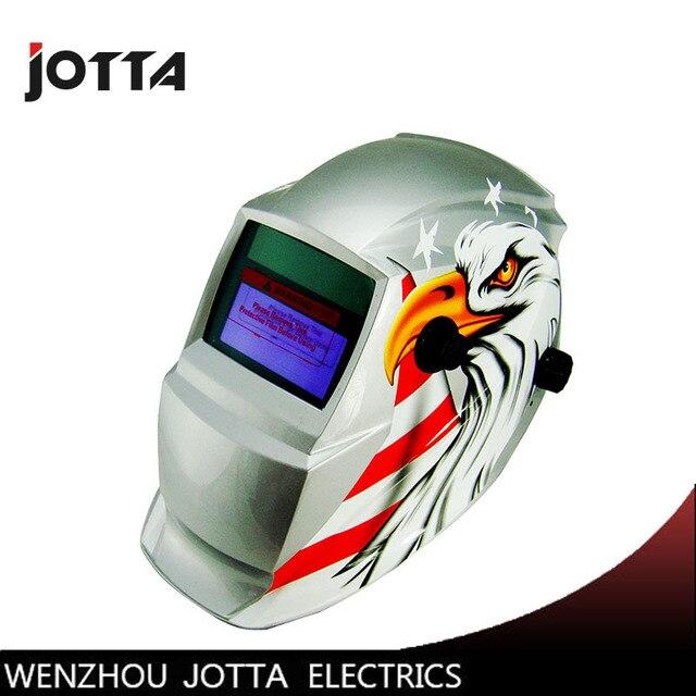 977398d606140 Escurecimento automático capacete de soldagem máscara máscara do soldador  Elétrico cap para a