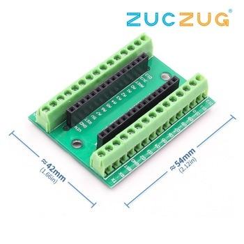 NANO V3.0 3,0 контроллер клеммный адаптер п�
