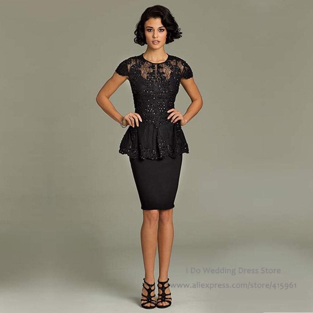 Mother Of Groom Short Dresses - Ocodea.com