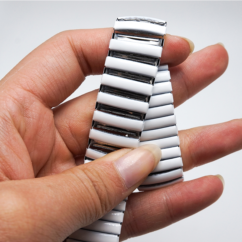 Watchband 18 Retractable watch strap 18MM 2018 watchbands 18mm watch band new cinturino orologio correas para reloj FZ022