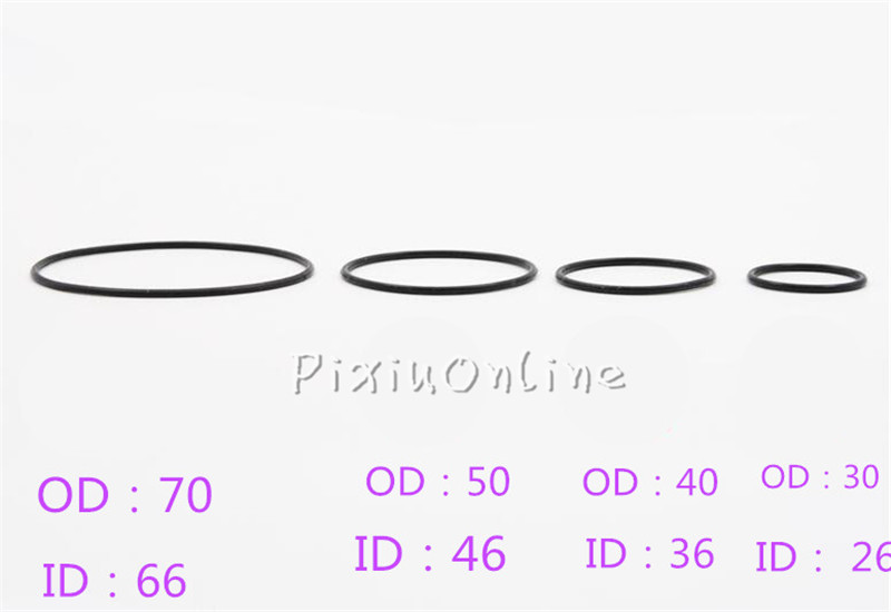 10pcs/lot OD40mm YL291B Transmission Belts Dedicated Multipurpose Machine Motor Accessories Sell At A Loss USA 10pcs g45 usb b type female socket connector for printer data interface high quality sell at a loss usa belarus ukraine