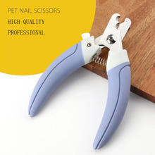 Nail Cutter Trimmer for Pets Scissors Claw  Double knives Dog Cat Clippers Large Dogs Pet Grooming