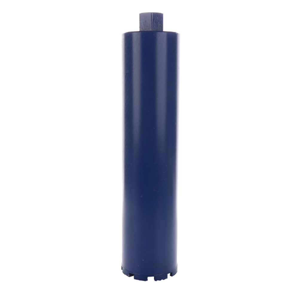 76x450mm Diamond Core Drill Bit Wall Concrete Perforator Masonry Drilling For Water Wet Marble Granite Wall Drilling Tools