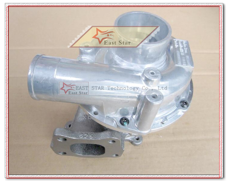 Turbo Rhf55 8980302170 Vb440051 For Hitachi Zx240 For Isuzu Industrial Fan Motor Industriemotor