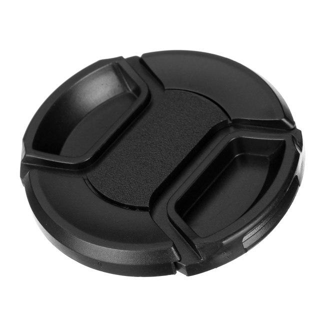 58mm UV Filter +Lens Cap +Lens Hood For Sony for Pen  For Nikon for Canon EOS 400D 550D 500D 600D 1100D 70-300mm