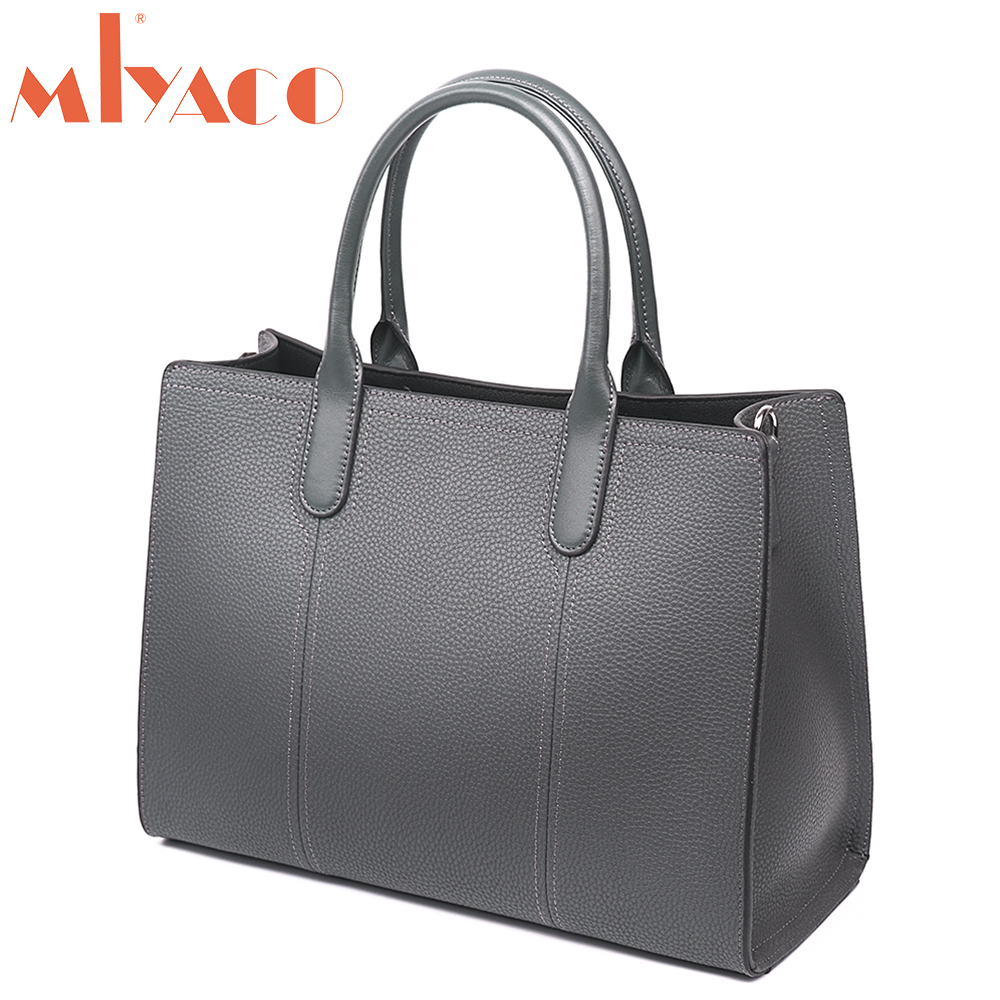 MIYACO Genuine leather Women Bag Designer Luxury Handbag Quality Lady Shoulder Crossbody Bags women Messenger Bag Top Hnadbag genuine leather women bag designer crocodile handbags luxury quality lady shoulder crossbody bags embossed women messenger bag