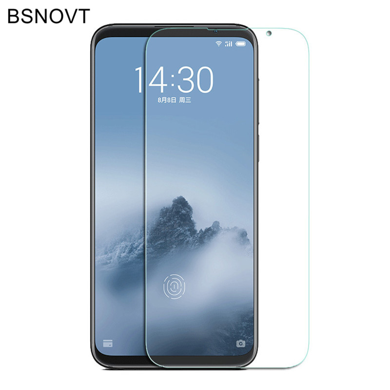 Galleria fotografica 2PCS Screen Protector Glass Meizu 16th Tempered Glass Meizu 16 Glass Anti Scratch Film For Meizu 16 Glass Meizu 16th M882Q ]