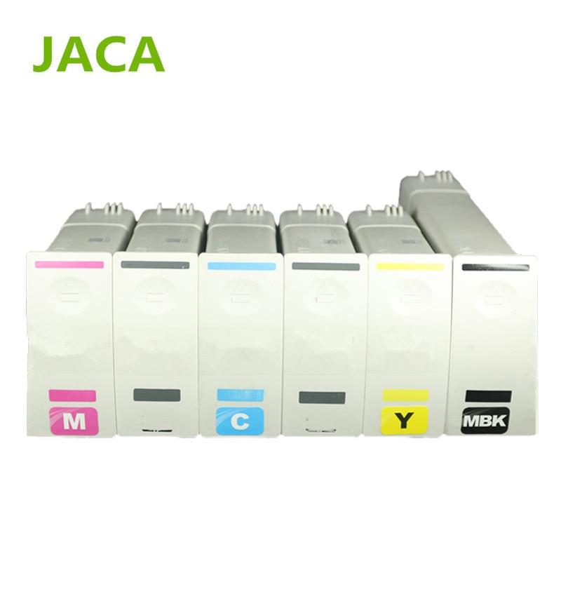 все цены на High Quality Remanufacture Recycle Ink Cartridge 761 Compatible Cartridge T7100 For HP Designjet T7200 printer cartridge онлайн