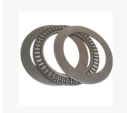 AXK6085 Thrust Needle Roller Bearing With Two Washers 60mm x 85mm x 3mm