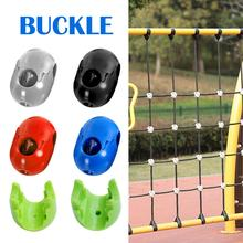 5Pcs Climbing Rope Net Plastic Connector Accessories for Outdoor Amusement Swing Parts