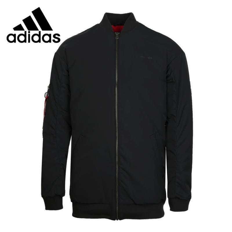 Original New Arrival Adidas ELGT DWN BBR Men's Jacket Hiking Down Sportswear
