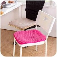 3D maille de charbon de bois coussin, respirant cool siège coussin bureau, accueil canapé coussin coussin de siège de voiture Livraison gratuite K5070