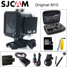 Original SJCAM M10 Sports Action Camera Full HD 1080P 170 degrees Mini Diving 30M Waterproof Camera mini Camcorder M10 Sport DV