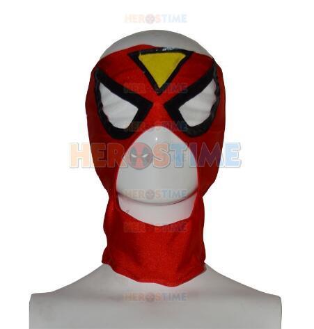 Elastano cosplay comics aranha mulher super-herói traje 3d impressão vermelho e amarelo spiderwoman traje feito sob encomenda disponível