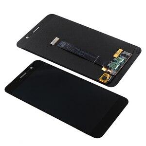 """Image 2 - 5.5 """"العرض الأصلي ل ZTE بليد A910 BA910 TD LTE LCD + محول الأرقام بشاشة تعمل بلمس مكون شاشة الهاتف المحمول إصلاح أجزاء"""