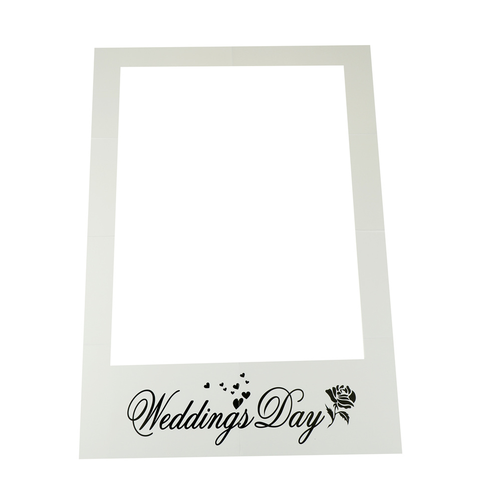 Exelent Photo Booth Picture Frames Wedding Favors Gallery - The ...