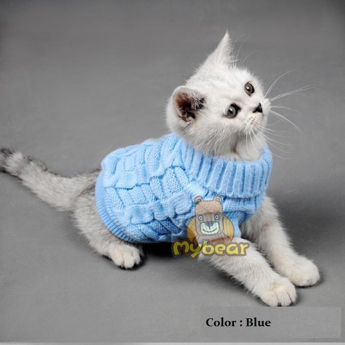 Roupas p/ gato