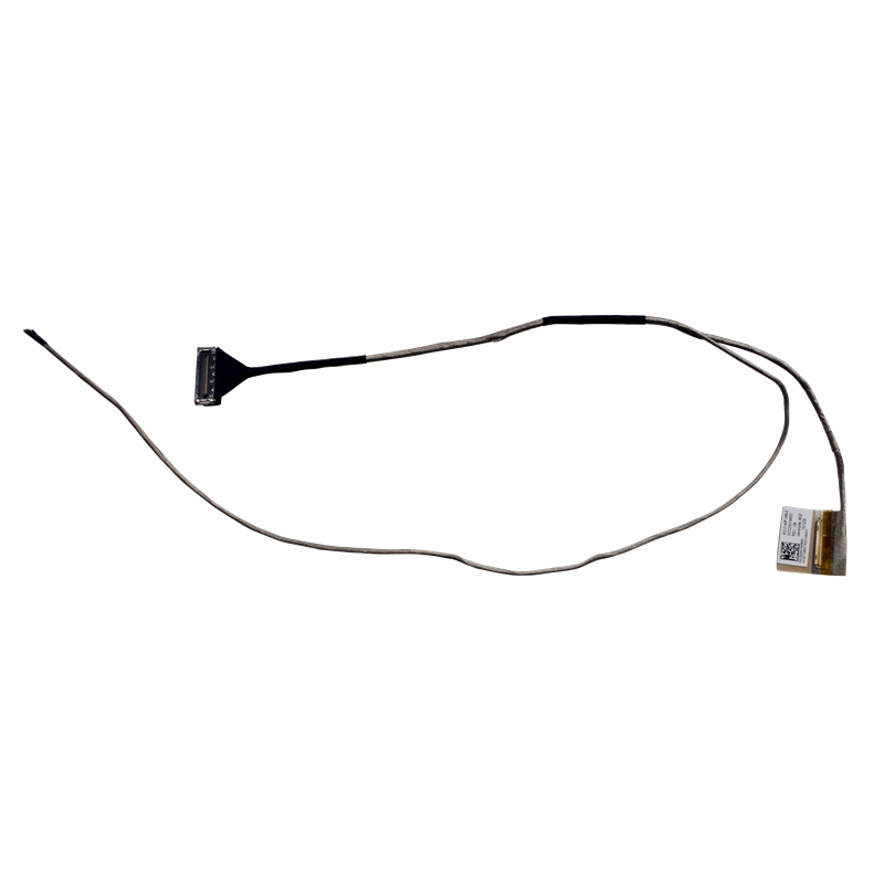 NEW LCD screen video cable for Lenovo G40 G40-45 G40-30 G40-70 laptop Flex cable P/N DC02001M600