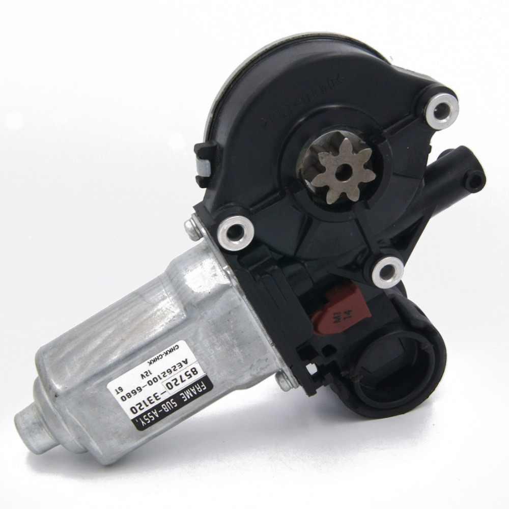 Toyota 85720-33161 Power Window Motor