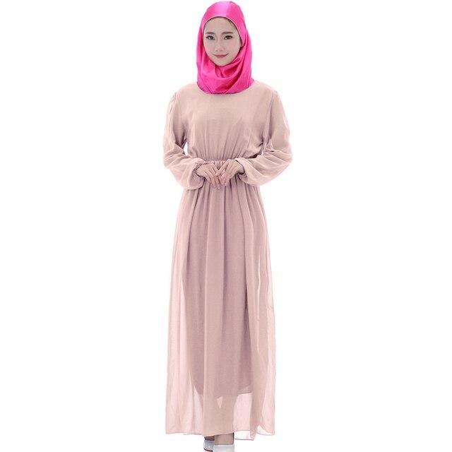 Новое Прибытие мусульманин абая Исламской одежды для женщин хиджаб длинное платье турецкая женской одежды вышивка абая платье турецкий джилбаба