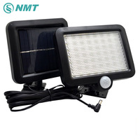 56 LEDs Solar Light Outdoor Waterproof LED Solar Lamp Garden Lights PIR Body Motion Sensor Solar