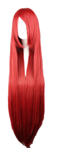 Silver Women Wig Fei-show Synthetic Heat Resistant 24long Wavy Hair Carnival Party Halloween Costume Cosplay Hairpiece Latest Fashion Hair Extensions & Wigs
