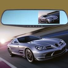 Full HD 1080 P 2,8 видео регистраторы зеркало заднего вида автомобиля камера DVR 12,0 мегапикселей Поддержка 32 Гб TF карты 50Hz60Hz DSHIPPING