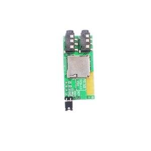 Image 5 - Transmissor e receptor de áudio sem fio 2 em 1, decodificador de placa aux tf bluetooth 4.2 e 3.5mm para fone de ouvido, alto falante diy