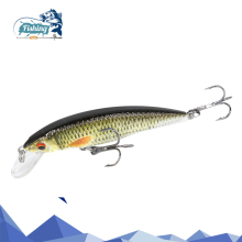 Купить с кэшбэком 1 PC New model fishing lure 7cm 7.1g Aritificial hard lure bait dive 0.8-1.2m quality professional Crankbait wobblers minnow