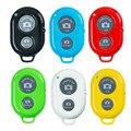 Botão Do Obturador Bluetooth Controle Remoto Câmera Do Telefone Sem Fio Bluetooth Self-Timer Monopé Vara Selfie Obturador Controlador