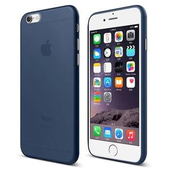 Blue Ultra Thin iPhone 6s Plus Case