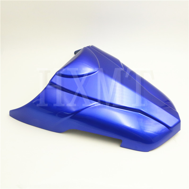 For Suzuki SV650 SV650N 2016 2017 2018 SV 650N 650 N Blue Seat Cover Cowl Solo Seat Cowl Rear 16 17 18