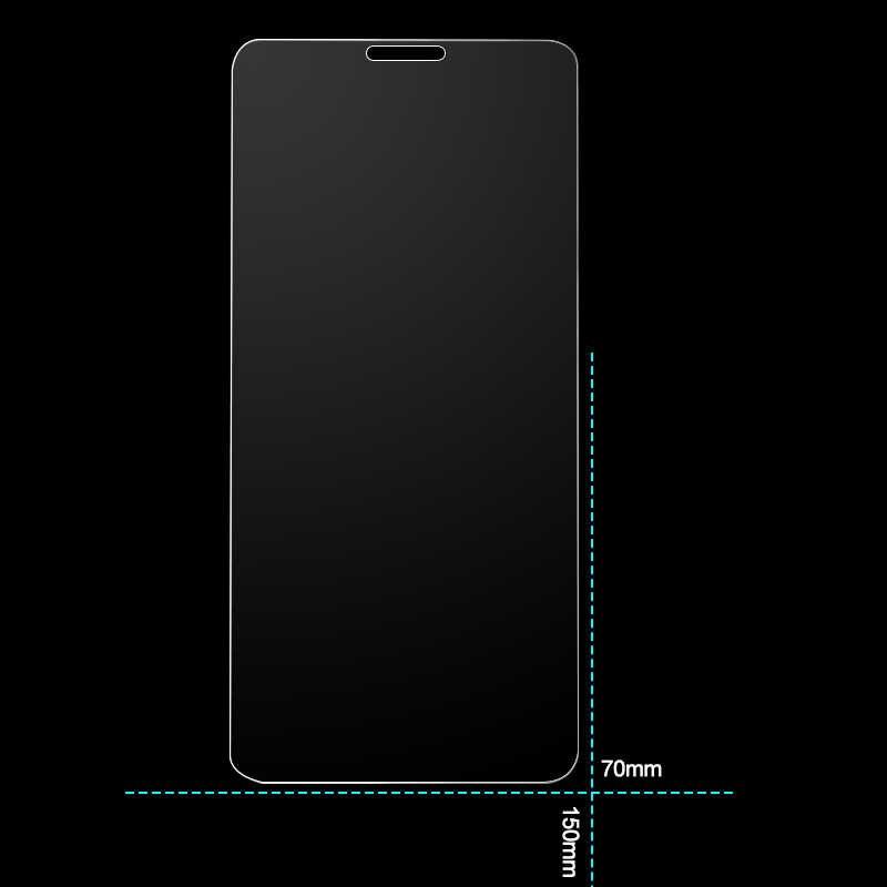 زجاج مقسى ل Xiao mi mi 8 Lite واقي للشاشة على mi 8 Lite Pro هاتف زجاج واقي ل Xiao mi mi 8 Pro UD أمان زجاج