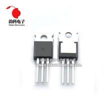 Триодный транзистор IRF740 IRF740PBF MOSFET N Chan 400 в 10 ампер 220 Новый, 100 шт.