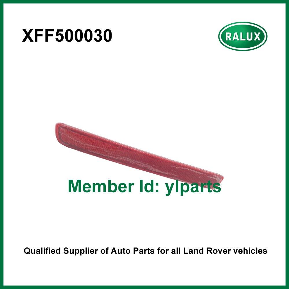 XFF500030 nuevo coche izquierda reflector para Discovery 3/4 Range Rover Sport 2