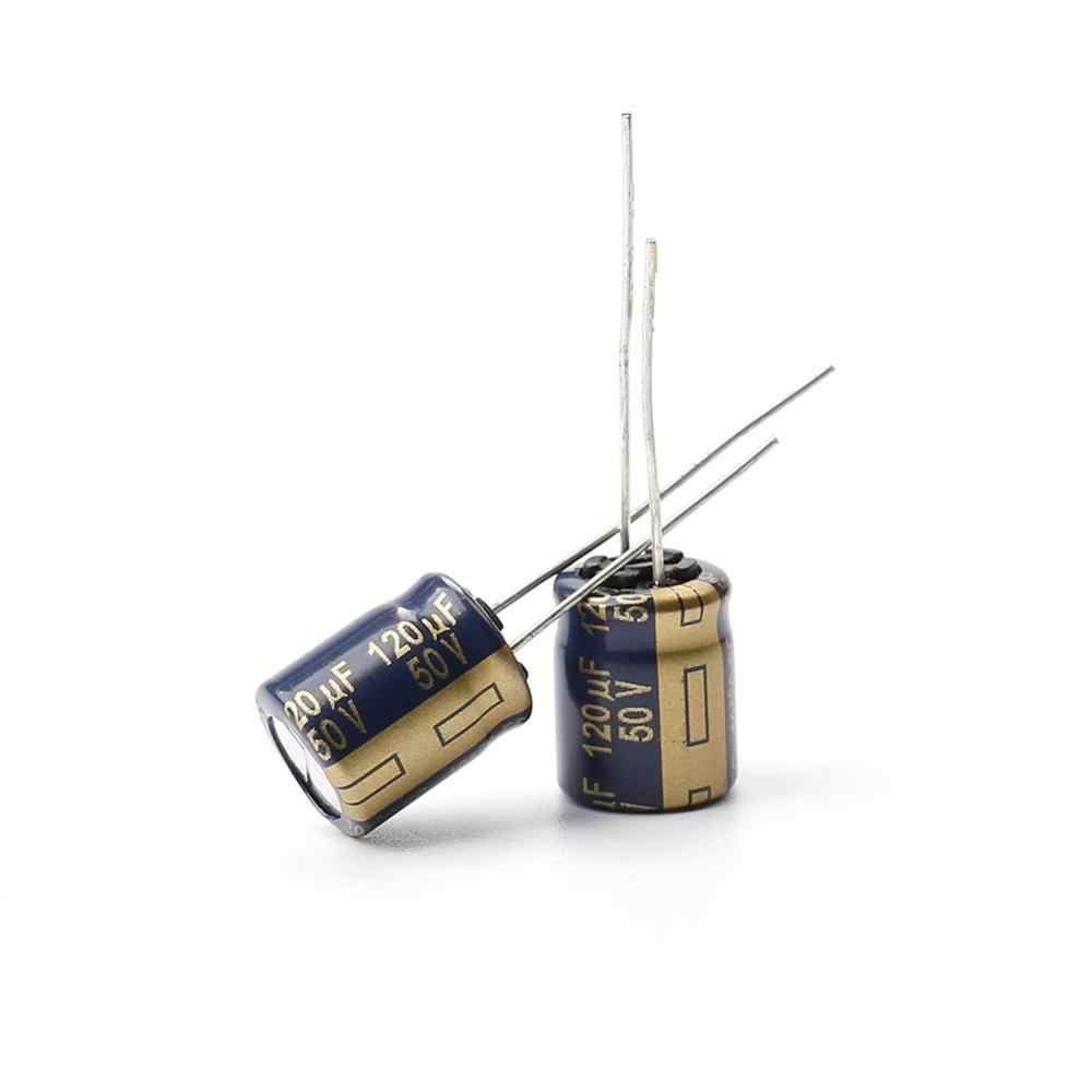 Panasonic Low aréoport Condensateur EEUFM 1h471 470uf 50 V 12,5x20mm rm5 #bp 10 pc