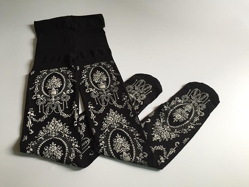 Kronleuchter Barock Schwarz ~ Japanischen stil vintage schwarz barock strumpfhosen kronleuchter