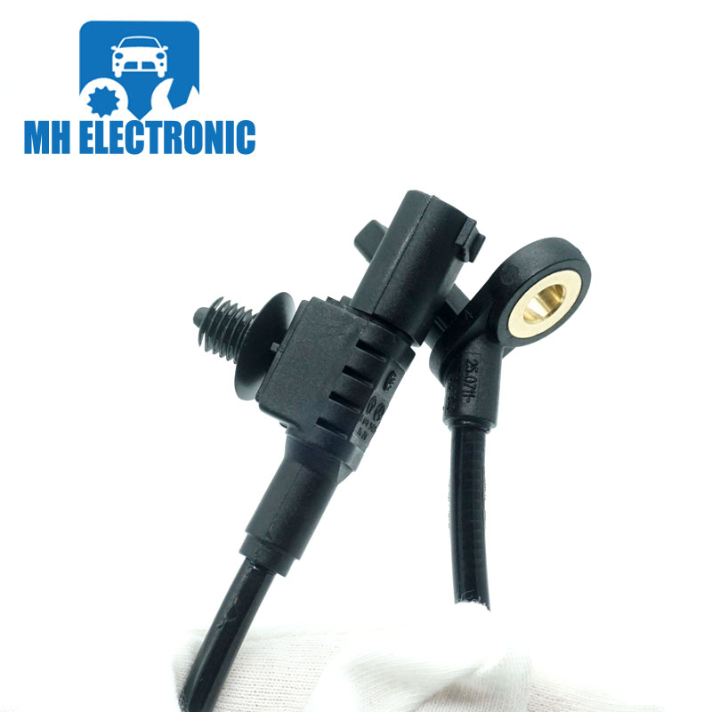 Rear Left Right ABS Wheel Speed Sensor for Mercedes Benz W164 W251 A1645400717