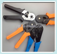 Check Price HSC8/16-4/6-6/6-4/6-4 a / 6-4 b bushing for crimping pliers tube type terminal wire clamp