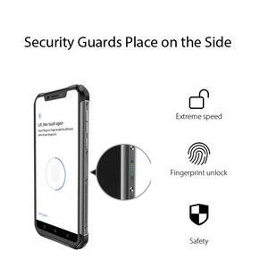 "Image 2 - Blackview 2019 ใหม่ BV9600 กันน้ำโทรศัพท์มือถือ Helio P70 Android 9.0 4GB + 64GB 6.21 ""19:9 AMOLED 5580mAh สมาร์ทโฟนที่ทนทาน"