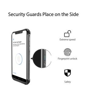 "Image 2 - Blackview móvil BV9600, 4GB + 64GB, 2019 "", 9,0 mAh, Android 6,21, 5580"