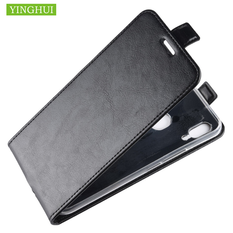 Phone Cover For Leagoo M11 Leather Case Ultra Thin Leather Phone Case For Leagoo M11 Wallet Style Leather Flip Cover Card Slots